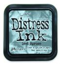 Ranger Tim Holtz® Distress Ink Pad - Iced Spruce